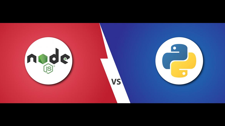 NodeJS vs Python – Benchmark Study