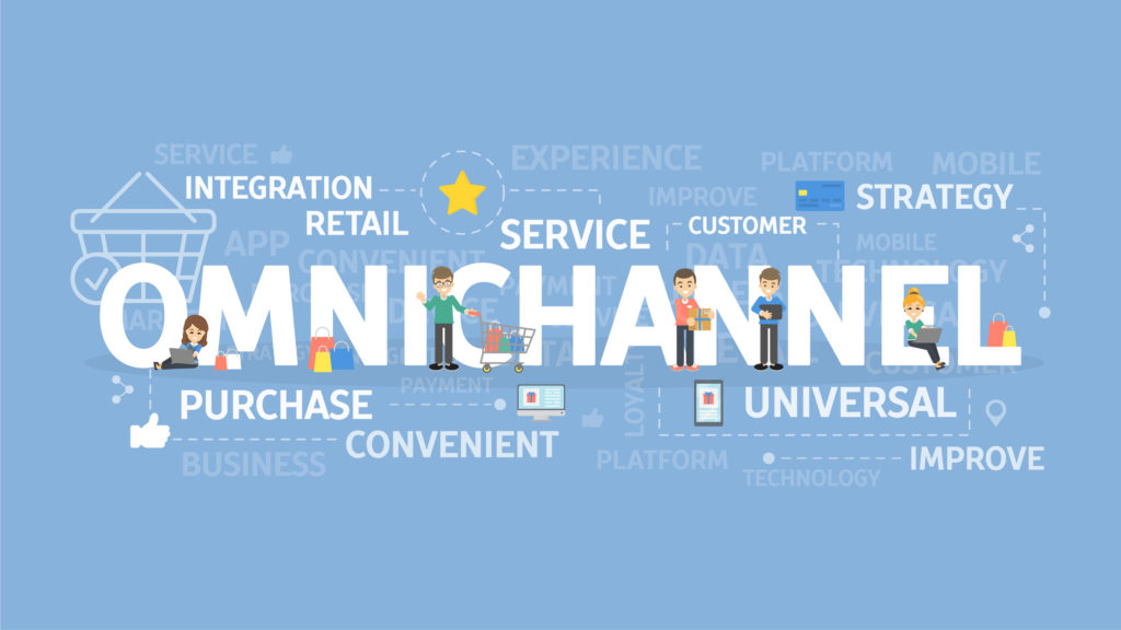 Explained: The Benefits of  Omnichannel