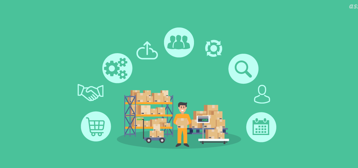 How to Implement  Omnichannel with robust  Inventory Management